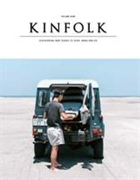 [보유]Kinfolk Volume 9