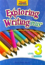 Exploring Writing Plus Level 3