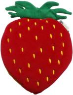 딸기(새콤달콤 과일 헝겊책 시리즈)(헝겊책)
