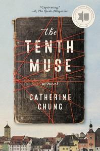 [해외]The Tenth Muse (Paperback)