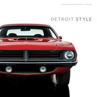 [해외]Detroit Style