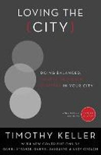 [해외]Loving the City (Paperback)