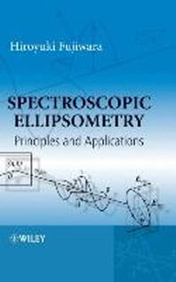 [해외]Spectroscopic Ellipsometry