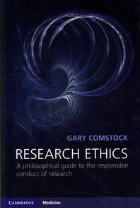 [해외]Research Ethics