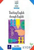 Teaching English Through English
