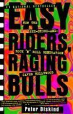 [해외]Easy Riders Raging Bulls