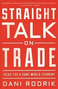 [해외]Straight Talk on Trade