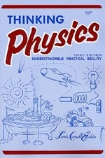 [해외]Thinking Physics (3e, Tr) (Paperback)