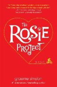 [해외]The Rosie Project (Hardcover)