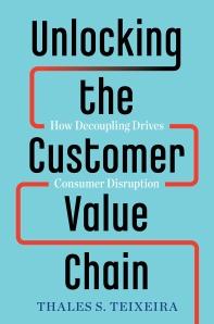 [보유]Unlocking the Customer Value Chain