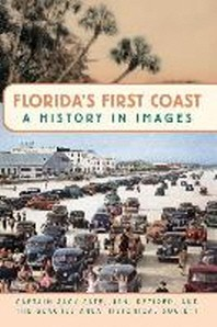 [해외]Florida's First Coast (Hardcover)
