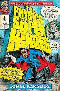 [보유]The Physics of Superheroe (Paperback)