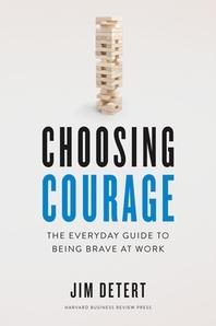 [해외]Choosing Courage