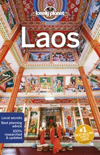 Lonely Planet Laos 10