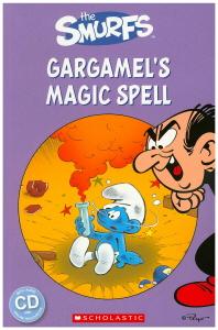 Gargamel's Magic Spell
