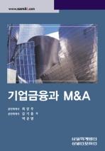 기업금융과 M&A(2009)(양장본 HardCover)