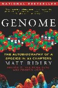 [해외]Genome