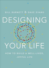[해외]Designing Your Life: How to Build a Well-Lived, Joyful Life (Paperback)