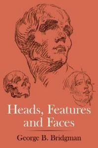 [해외]Heads, Features and Faces