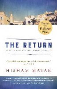 [해외]The Return (Pulitzer Prize Winner) (Paperback)
