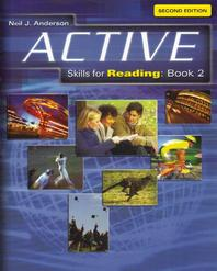 Active Skills for Reading 2 2/E Student's Book