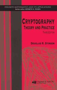 Cryptography: Theory & Practice, 3/E (Student'sBook)