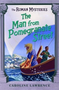 The Man from Pomegranate Street