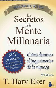 [해외]Los Secretos de la Mente Millonaria (Paperback)