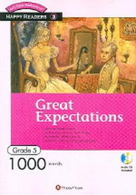 Great Expectations (1000 Words)
