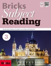 Bricks Subject Reading. 3(SB+E.CODE)