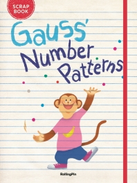 Gauss' Number Patterns(Story Book)(Paperback)