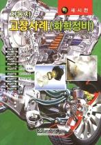 자동차 고장사례(화학정비)(하): 섀시편