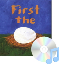 First The Egg(CD1장포함)(Pictory Set PS-54)
