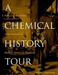 [해외]Chemical History Tour (Hardcover)