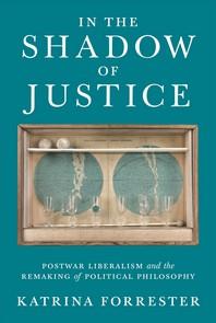 [해외]In the Shadow of Justice (Hardcover)