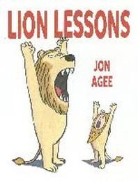 [해외]Lion Lessons (Hardcover)