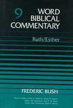 [해외]Ruth-Esther (Hardcover)