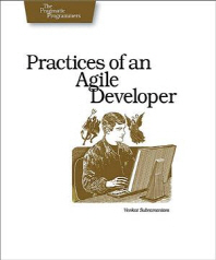 [해외]Practices of an Agile Developer (Paperback)