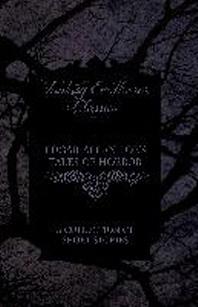 [해외]Edgar Allan Poe's Tales of Horror - A Collection of Short Stories (Fantasy and Horror Classics) (Paperback)