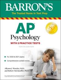 AP Psychology, 9/E(Paperback), 9/E(Paperback)