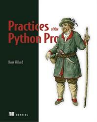 [해외]Practices of the Python Pro (Paperback)