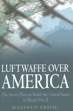 Luftwaffe Over America