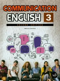 Communication English. 3(CD1장포함)