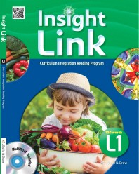 Insight Link. 1(CD1장포함)