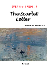 The Scarlet Letter (영어로 읽는 세계문학 38)