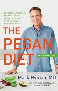 [해외]The Pegan Diet