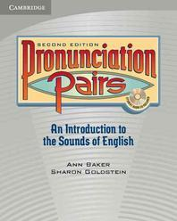 PRONUNCIATION PAIRS (SECOND EDTION)