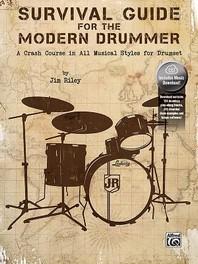 [해외]Survival Guide for the Modern Drummer