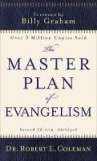 [해외]The Master Plan of Evangelism
