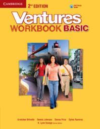 Ventures Basic Workbook